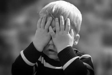 Was braucht mein Kind? Streit jedenfalls nicht, daher sollte dieser vermieden werden.