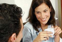 Flirt datovania definícia