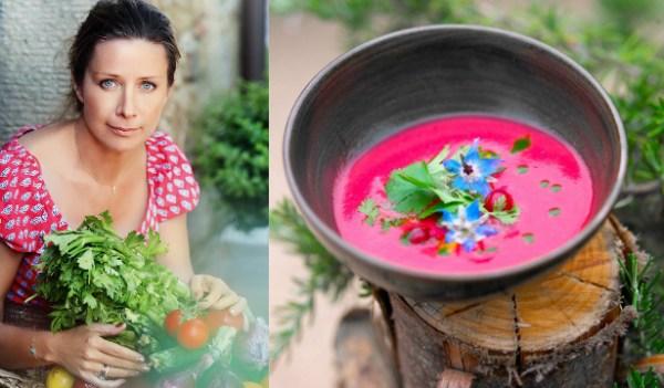 10 летних рецептов от Ники Белоцерковской