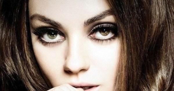 Как сделать глаза визуально больше с помощью макияжа