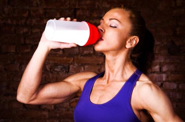 Какие протеины выбрать для похудения и занятий фитнесом