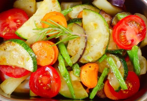 Блюда из кабачков: оригинальные рецепты для любимого овоща
