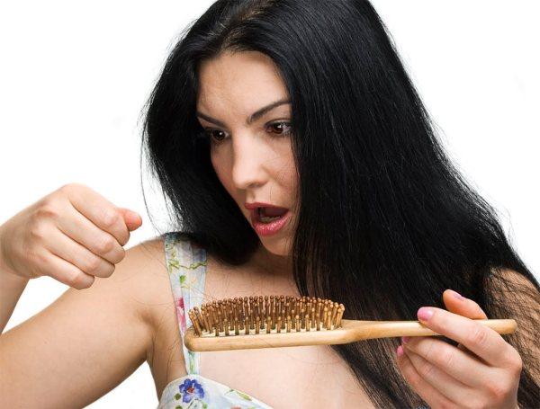 Как остановить выпадение волос: рецепт эффективной маски