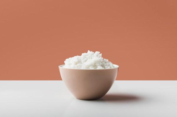 Как похудеть с помощью рисовой диеты