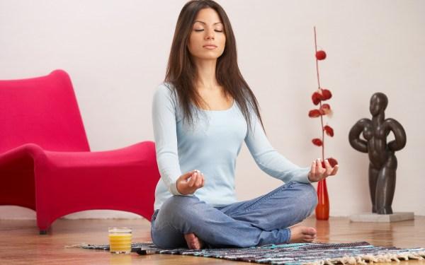 Как научиться меньше нервничать