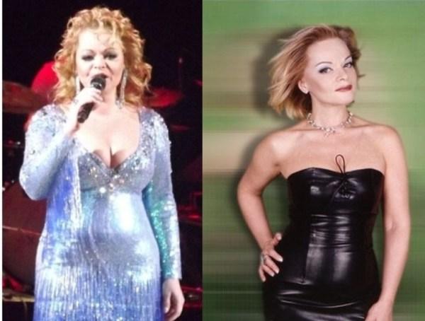 Звездная диета Ларисы Долиной: как похудеть на 26 килограмм