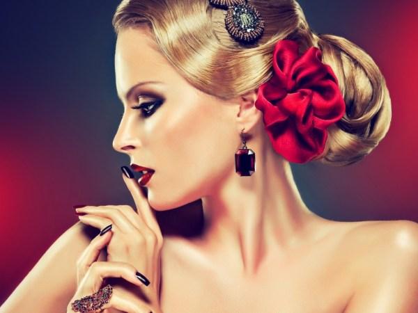Новогодний макияж 2016: пошаговые видеоуроки