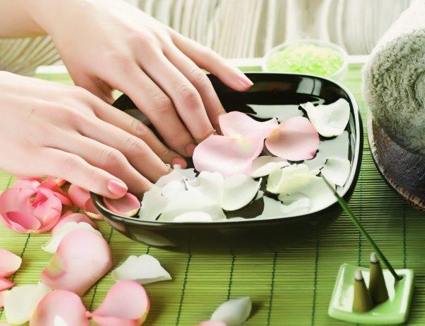 Как эффективно восстановить ногти после снятия гель-лака: 3 правила