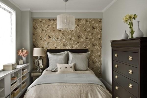 классический стиль спальни фото