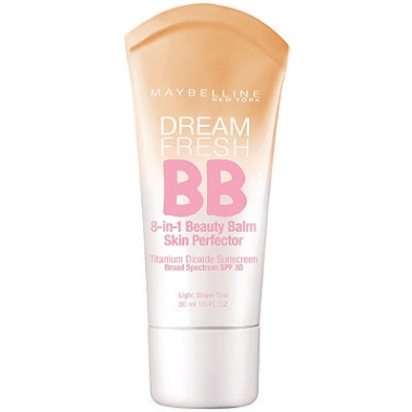 Maybelline Dream Fresh BB Cream 8 in 1