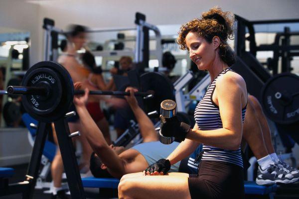 причины, чтобы не заниматься фитнесом