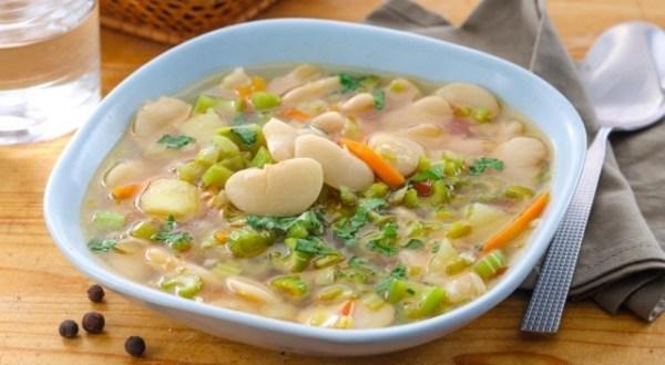 суп из сельдерея (боннский суп) для похудения