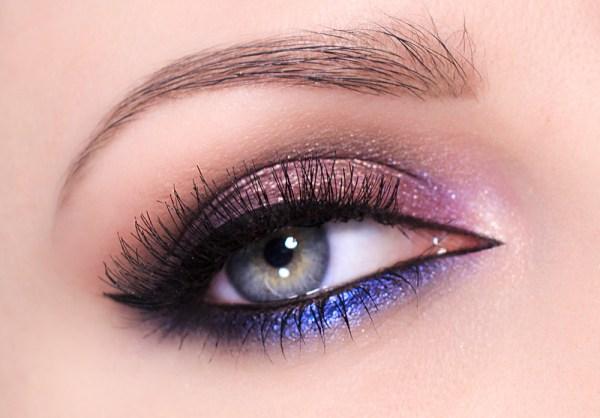 урок макияж на день святого валентина