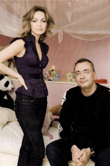Бывшая жена Константина Меладзе Яна Сумм растит их общего