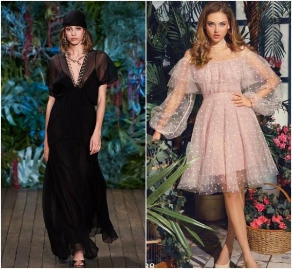Модные платья на новый год 2020 (ФОТО): в чем встречать ...
