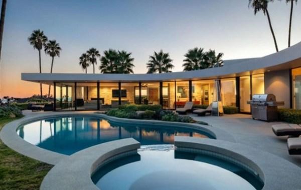 Дом Илона Маска: как выглядит особняк основателя SpaceX и ...