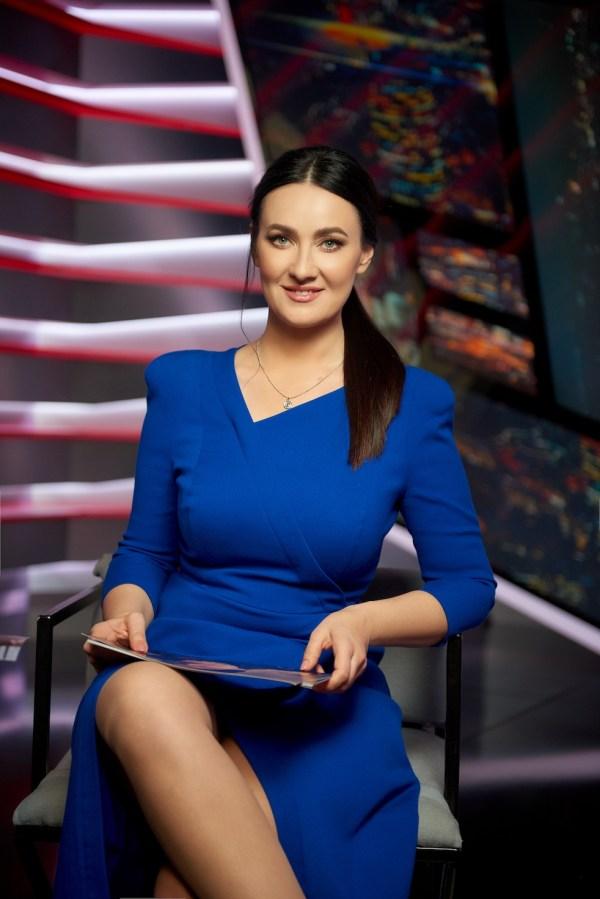Соломия Витвицкая рассказала, как пережила развод