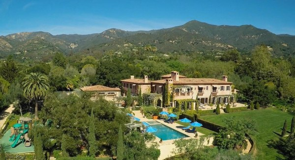 Принц Гарри и Меган Маркл купили новый дом: цена, фото, соседи