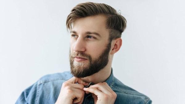 Модные стрижки бороды: лучшие варианты стрижек бороды