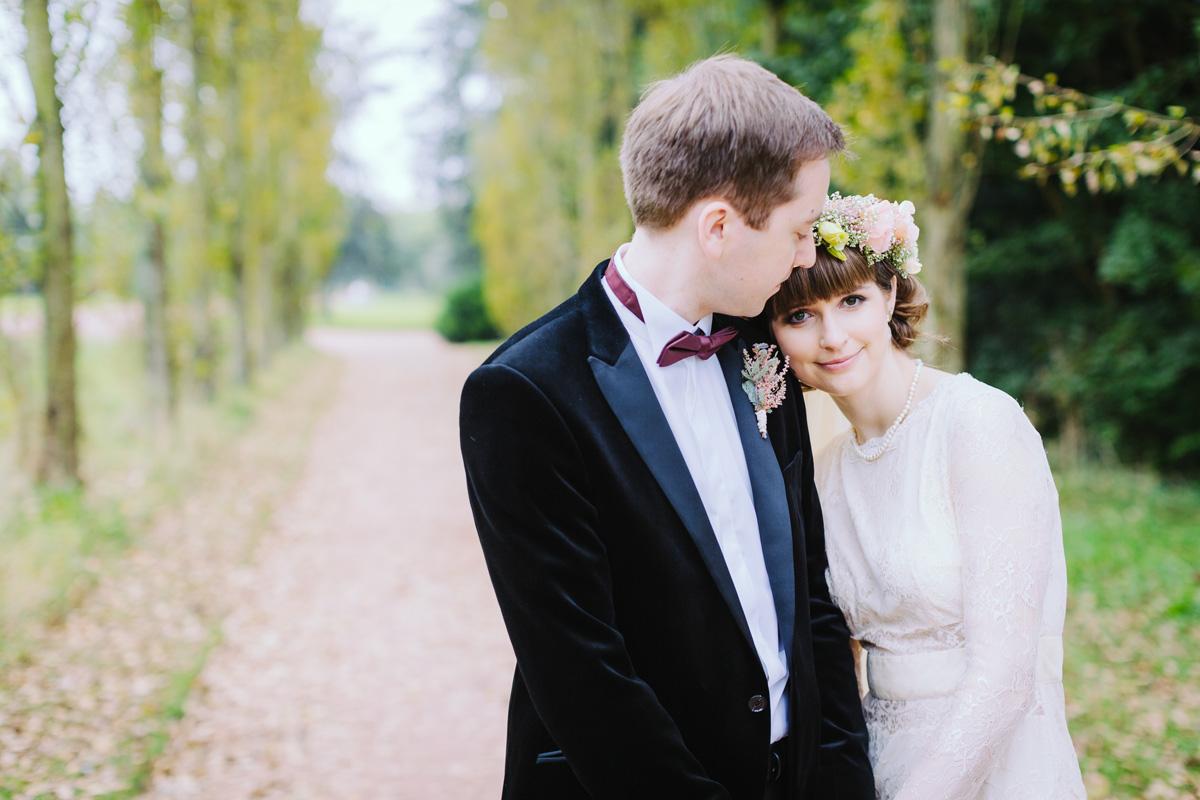Hochzeit in Duesseldorf Natalie und Peter