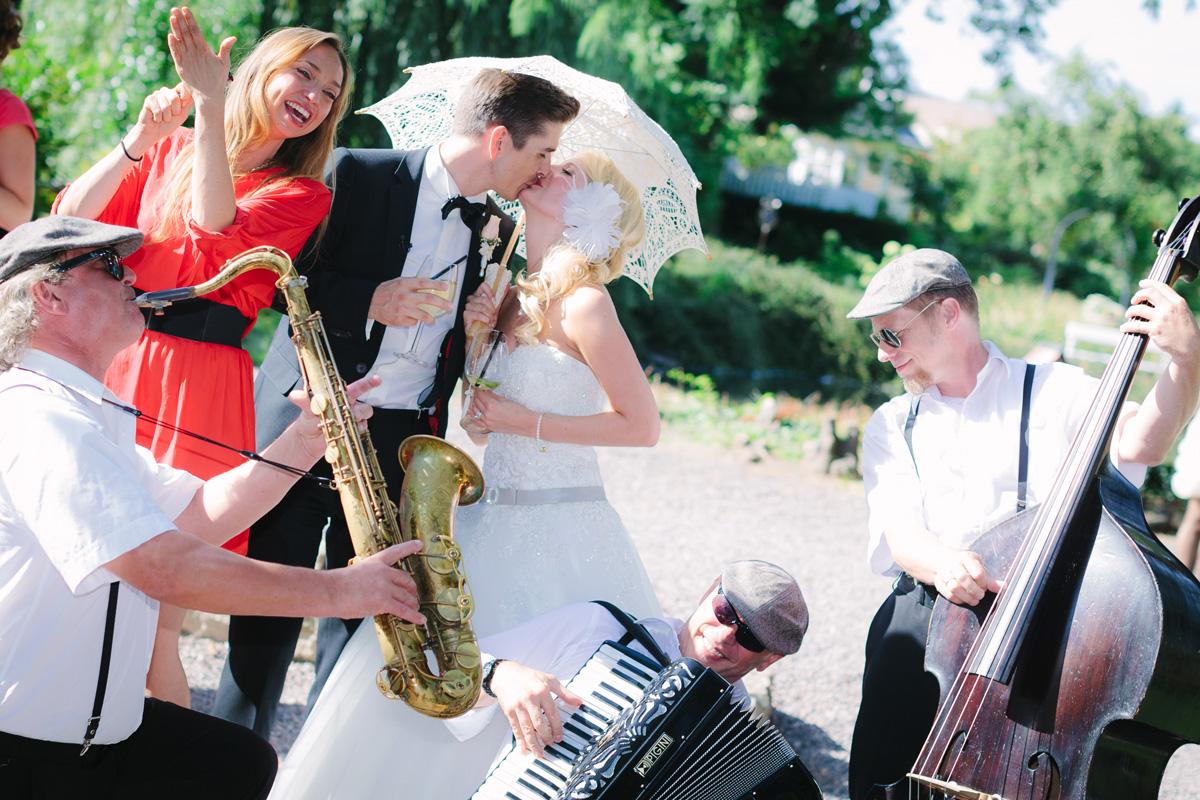 Hochzeit in Weingut Fitz-Ritter
