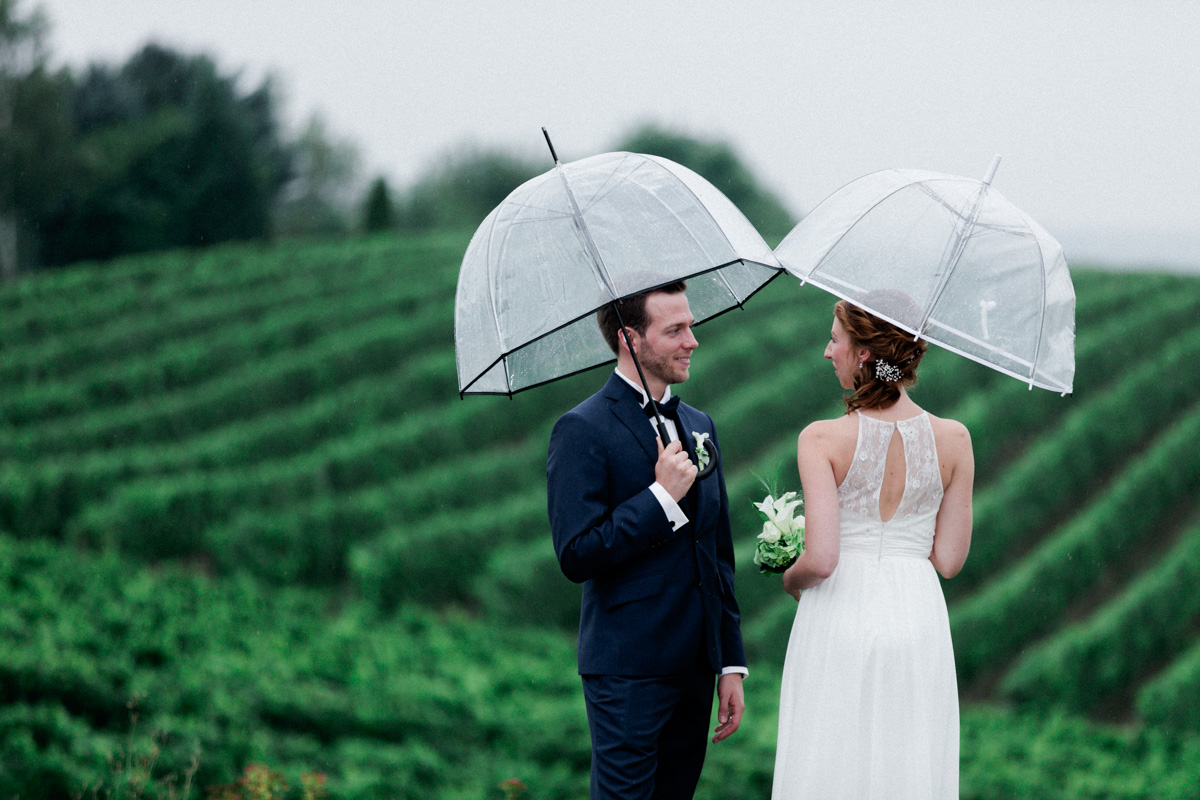 Hochzeit in Vendersheim