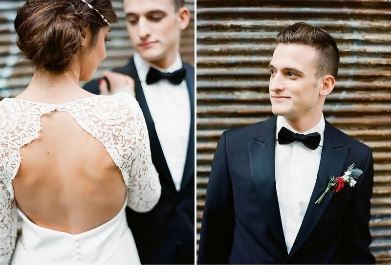 industrial loft wedding inspiration 0026