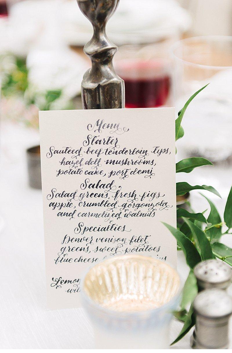 romantic natural wedding inspiration 0022
