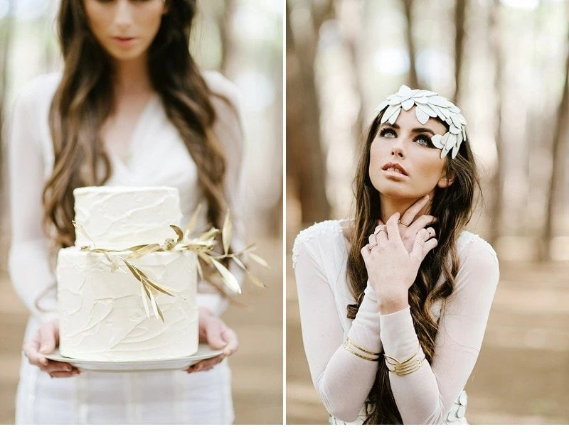 enchanted forest inspiration styled shoot 0030