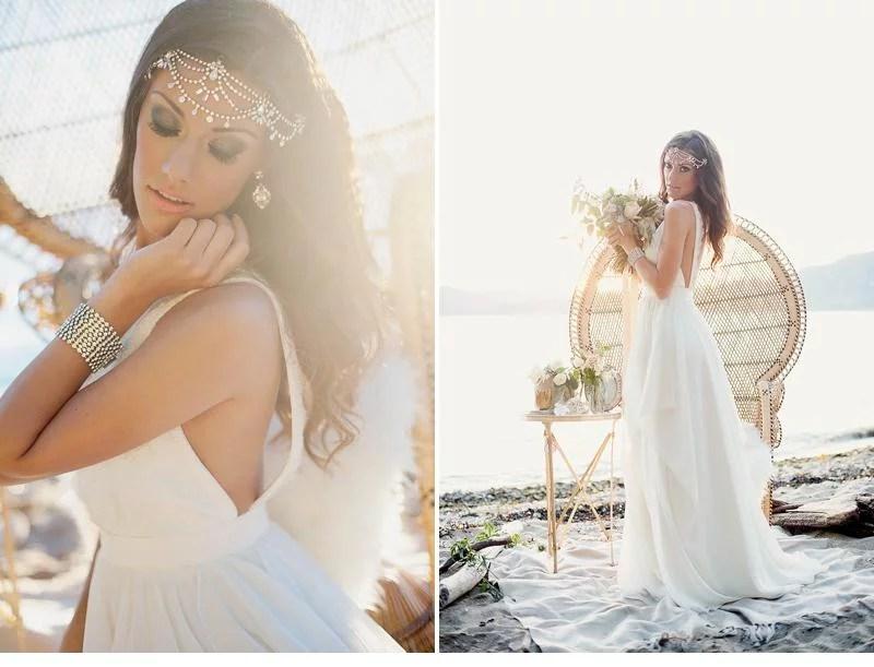 boho beach wedding inspiration 0017