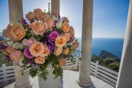 Blumen Hochzeit Mallorca