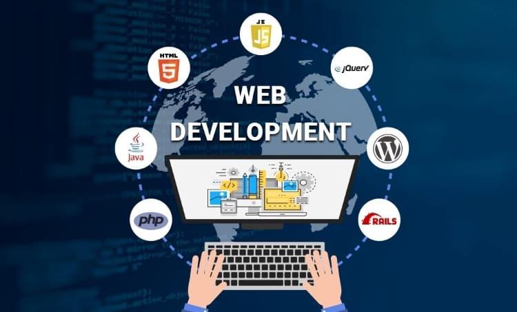 Nghề lập trình web là gì