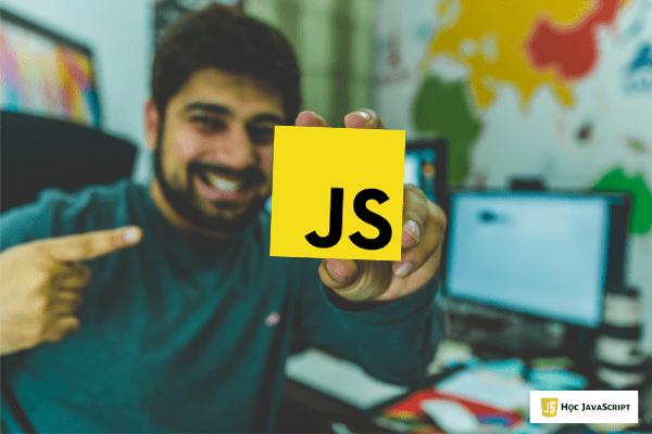 Học JavaScript có khó không