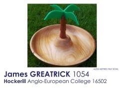 James Greatrick