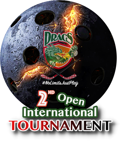 2nd Open International Tournament de los Dracs