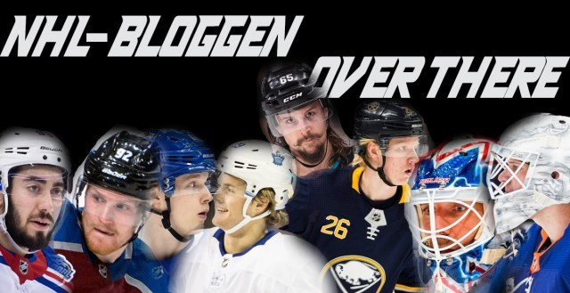 NHL-Bloggen – Over there