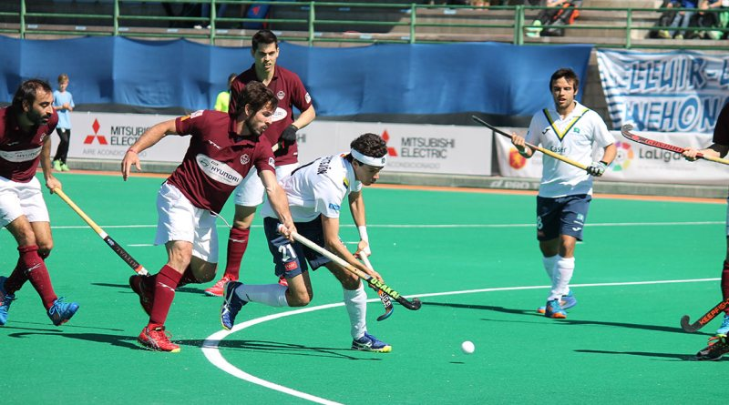 hockey hierba, copa hockey