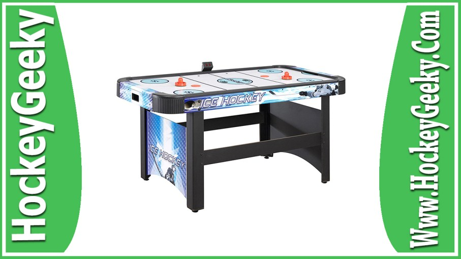 Hathaway Face-Off Air Hockey Table Review