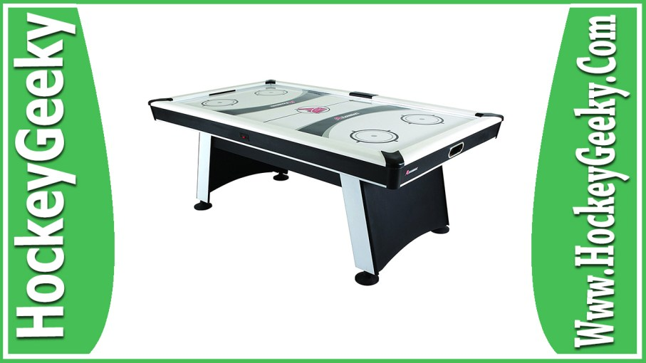 Atomic Blazer 7' Hockey Table Review
