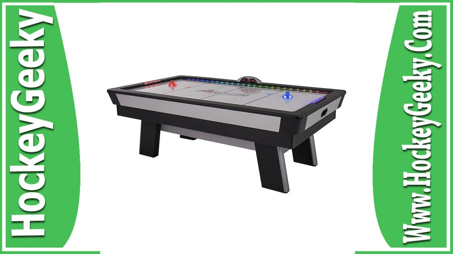 Atomic Top Shelf 7.5' Air Hockey Table Review