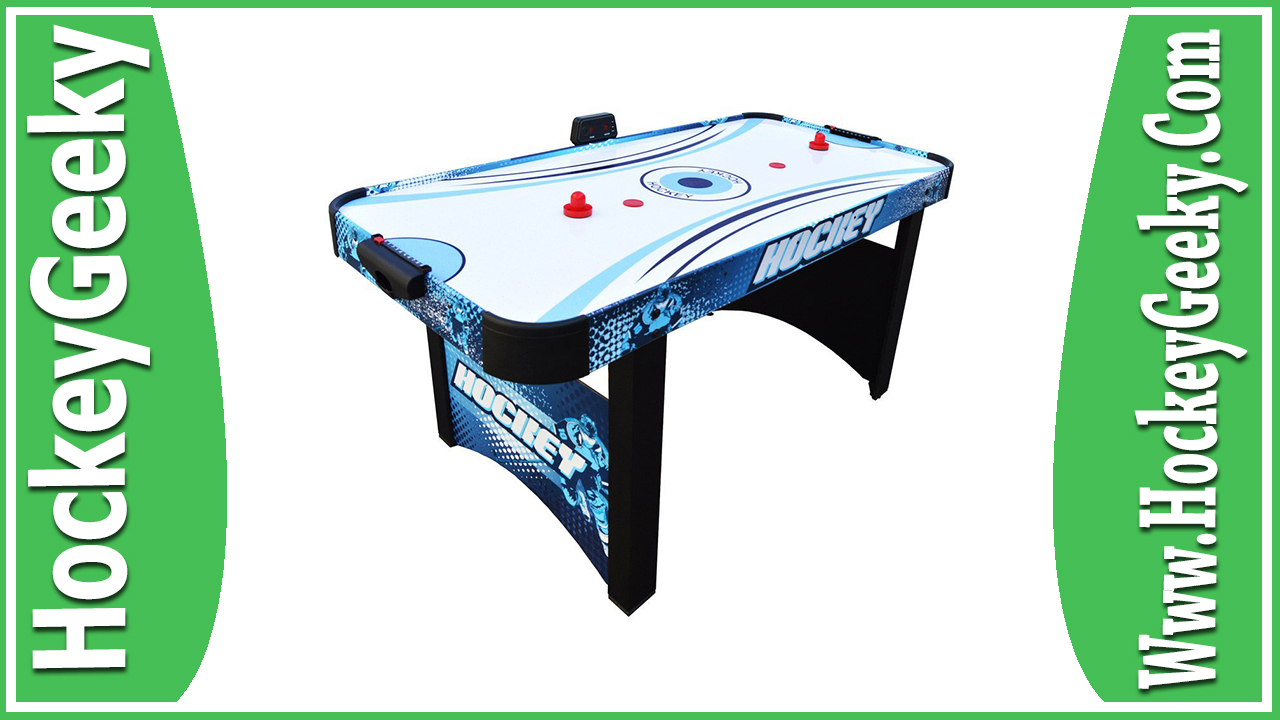Superb Best Air Hockey Table Reviews In 2017