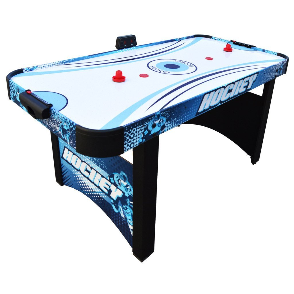 Hathaway Enforcer 5.5u0027 Air Hockey Table Review · U003eu003e