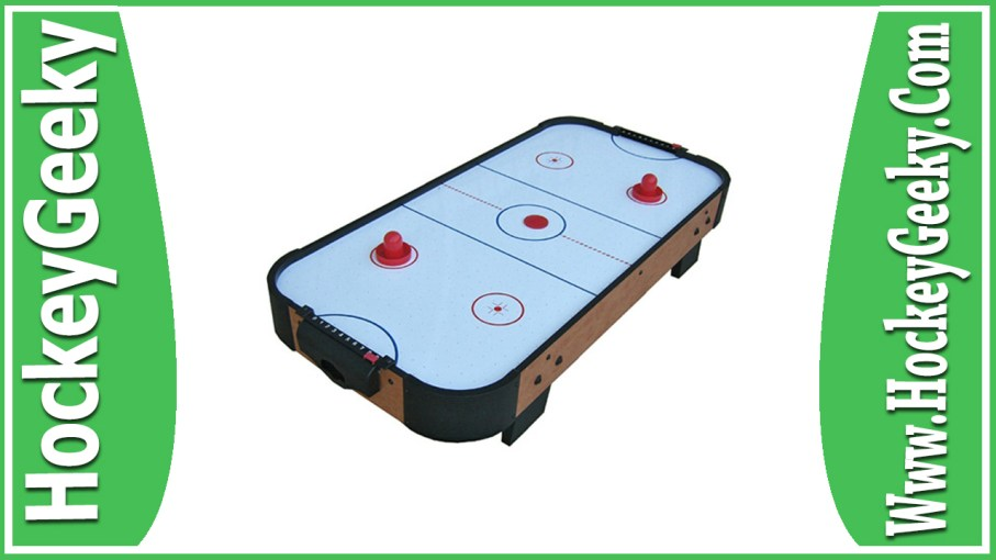 Playcraft Sport 40-Inch Table Top Air Hockey Review