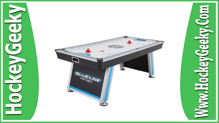 Triumph Blue-Line 7′ Air Hockey Table Review
