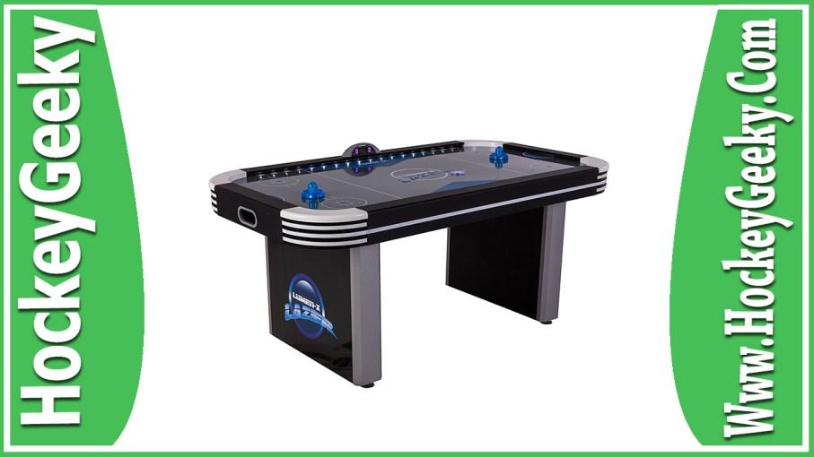 Triumph Lumen-X Lazer 6' Air Hockey Table Review