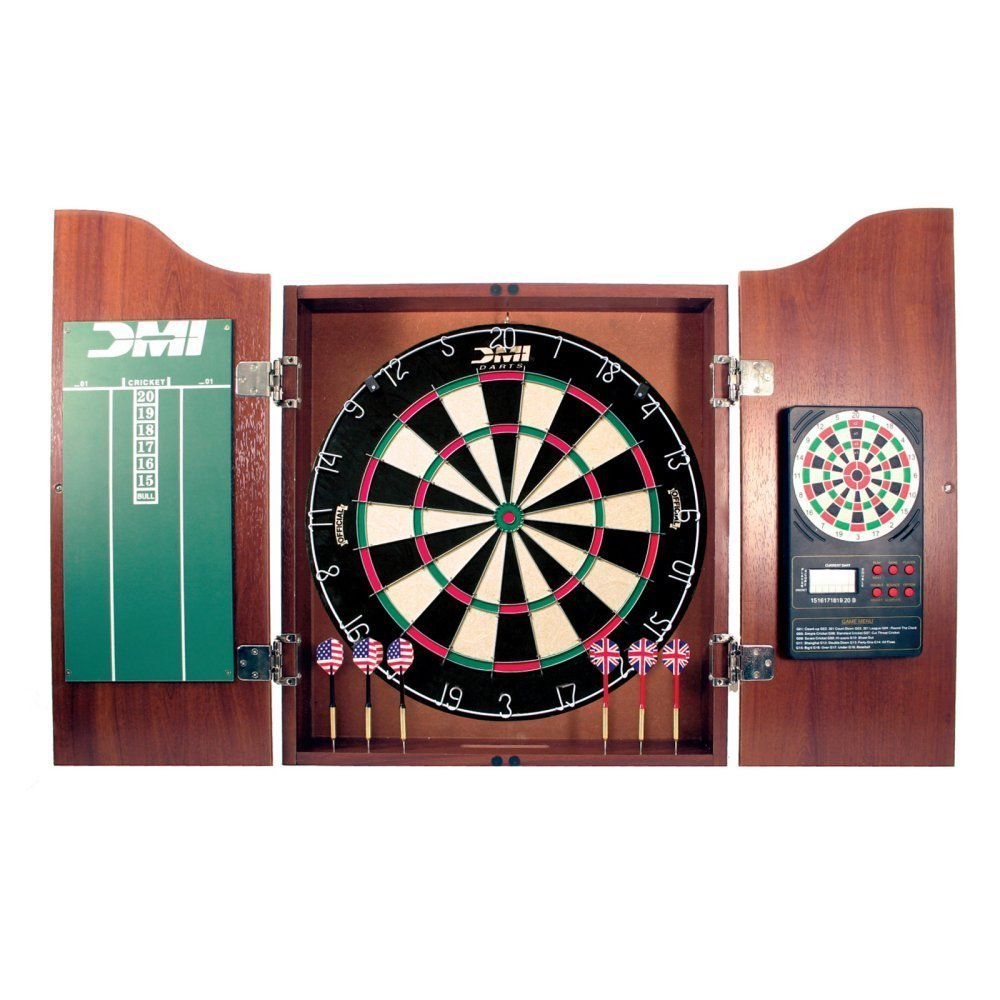 DMI Bristle Dartboard_