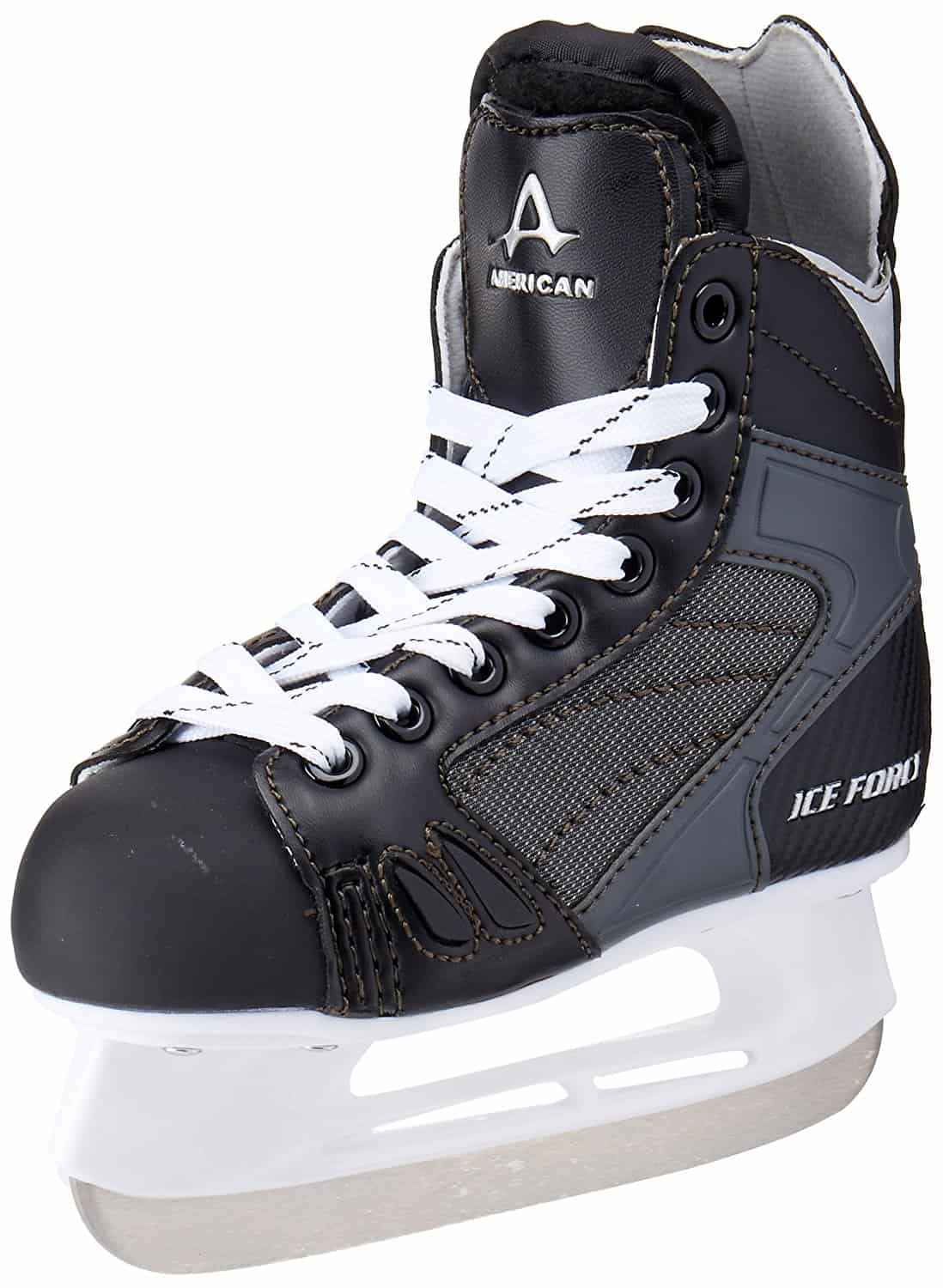 American Athletic Shoe Boy's Ice Force.