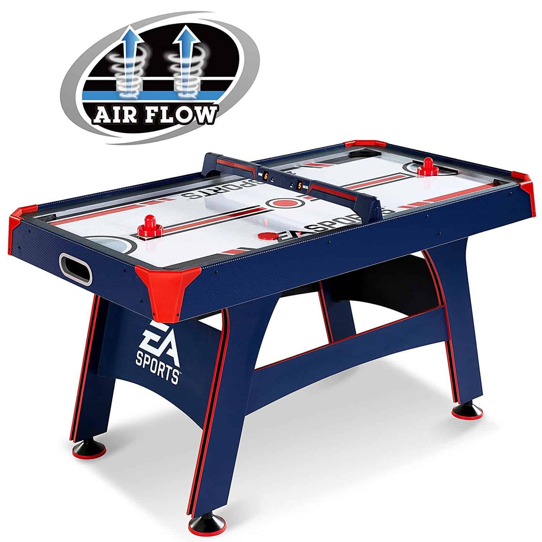 EA Sports 60 Inch Air Powered Hockey.