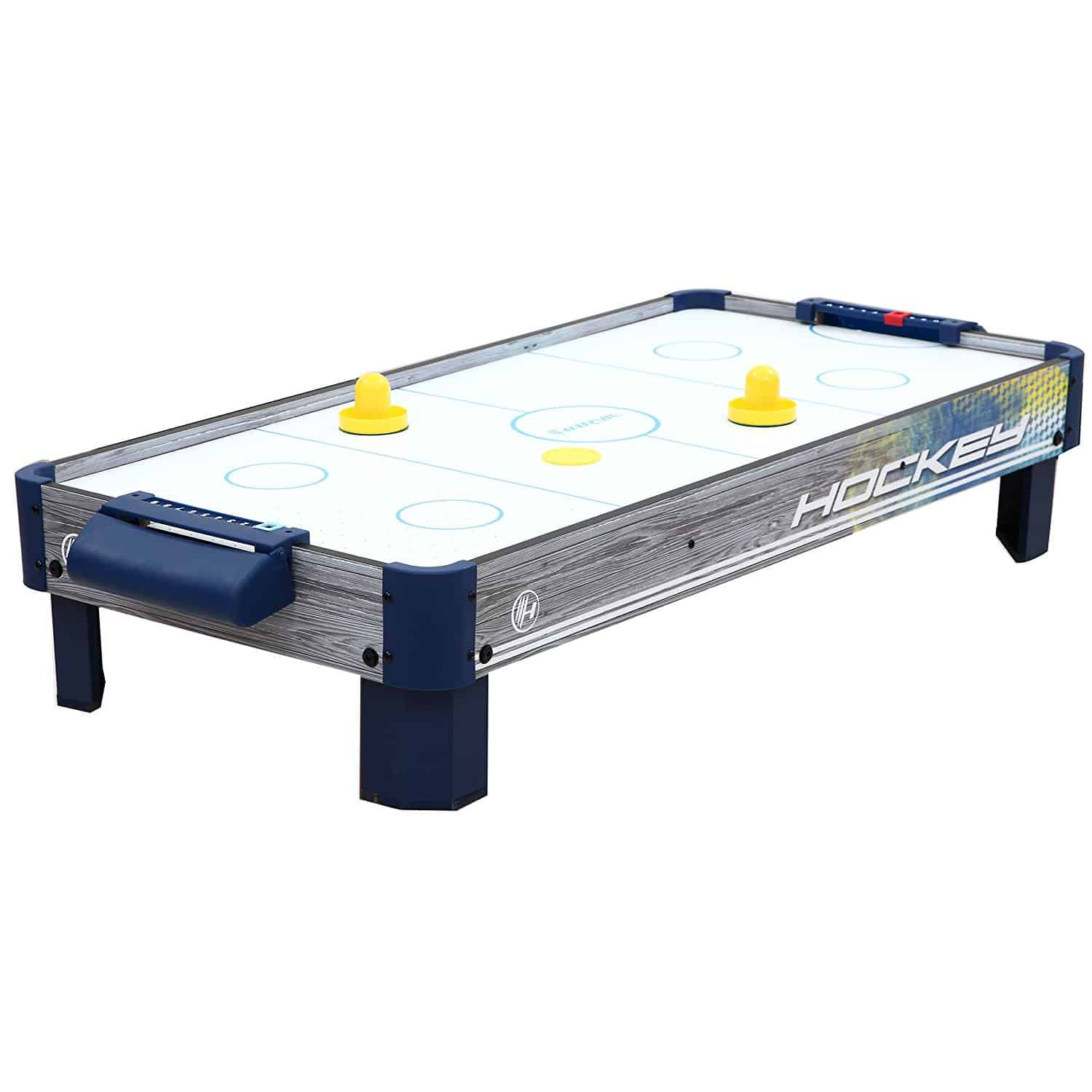 Harvil 40 Inch Tabletop Air Hockey Table