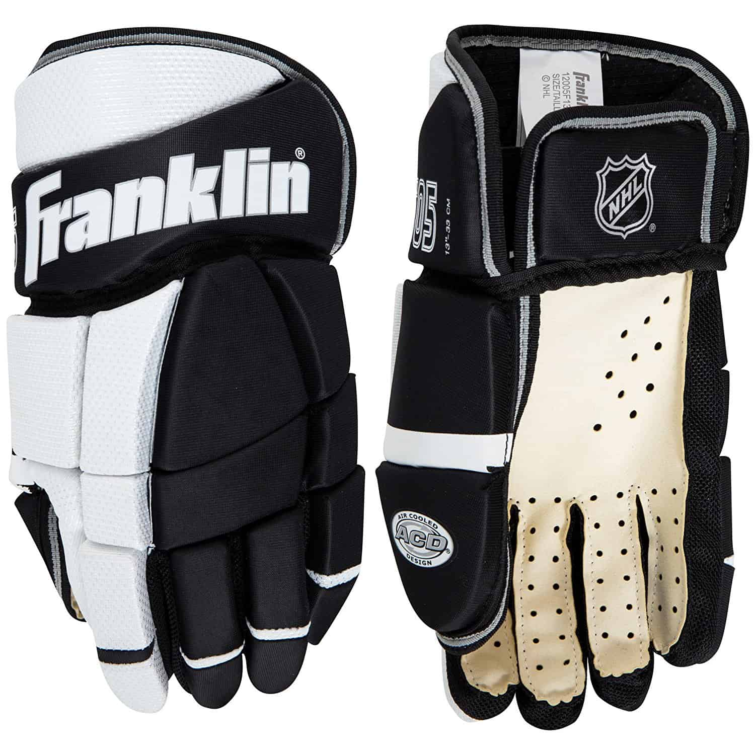 Franklin Sports NHL SX Pro HG 1505